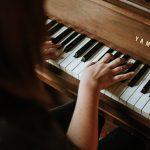 flytning af klaver